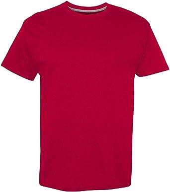 Adult X-Temp/® Unisex Performance T-Shirt/_Deep Red/_2XL
