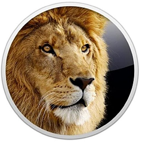 Price comparison product image Learning Apple 10.7 OS X Lion - Training DVD - Tutorial Video
