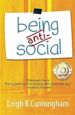 Being Anti-Social