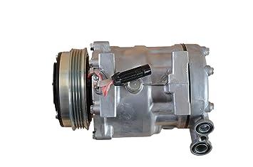 NRF 32701 Compresor, aire acondicionado