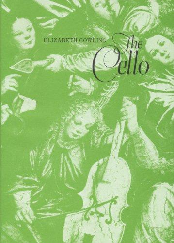 チェロの本 歴史-名曲-名演奏家