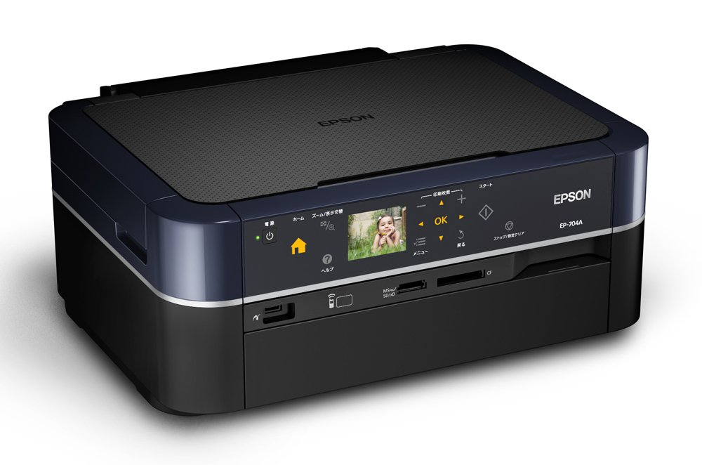 EPSON EP-704A DRIVERS FOR PC