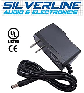 Replacement Power Supply/AC Adapter for Roland Keyboards: XP-10 Multitimbral Synthesizer,