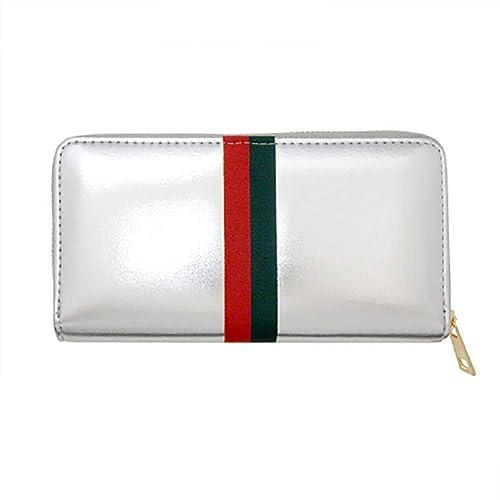 Vera New York Gucci Inspired - Cartera de Piel sintética: Amazon.es: Joyería