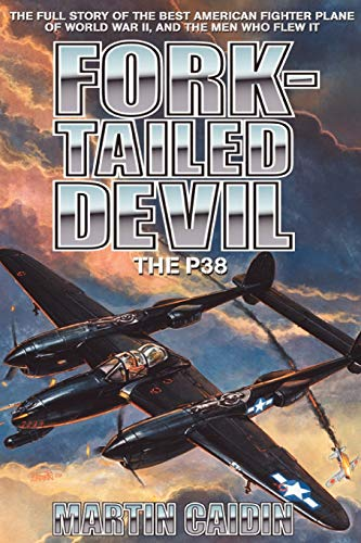 Fork-Tailed Devil (Military History (Ibooks))