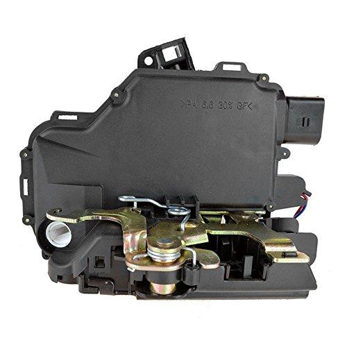 Topran 191201551A Locking Fuel Cap