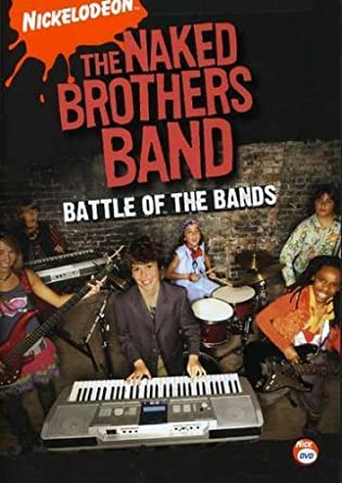 Band bands of the battle brothers Naked