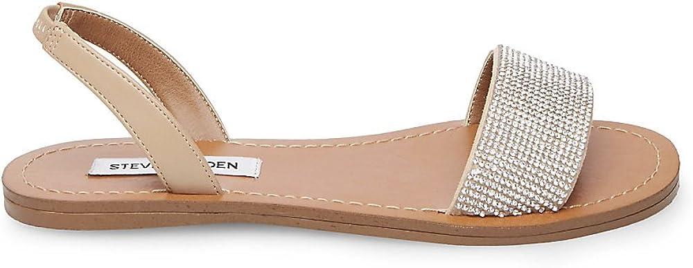 Steve Madden Womens Rock Sandal