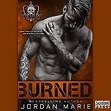 Burned: Devil's Blaze MC, Book 2