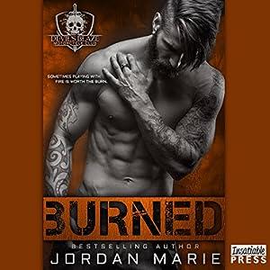 Burned Audiobook