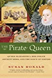The Pirate Queen, Susan Ronald, 0060820675