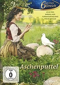 Sechs auf einen Streich IV - Aschenputtel [Alemania] [DVD]