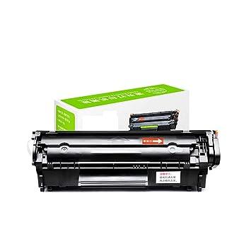 GYBY - Cartucho de Tinta HP1020 HP1005 para impresoras HP Laserjet ...
