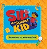 Sid the Science Kid Soundtrack - Volume One (Amazon.com Exclusive) by Various Artists