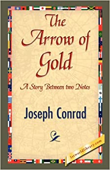 Book The Arrow of Gold