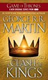 ice and fire - A Clash of Kings (A Song of Ice and Fire, Book 2)