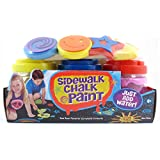 Cra Z Art Sidewalk Chalk Paint Set
