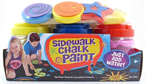 Cra Art Sidewalk Chalk Paint