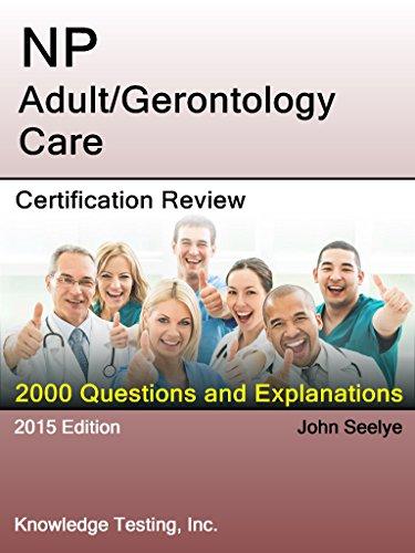 Acute Care Nurse Practitioner Certification Review (Board Certification for Nurse Practioners Book 1) Pdf