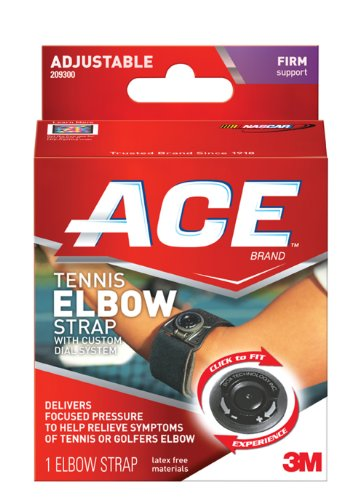 ACE Elbow Adjustable Custom System product image