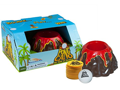 board games about volcanoes - 1
