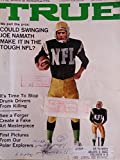 img - for True September 1968 (The Man's Magazine) - Joe Namath - Fake Art Masterpieces - Polar Explorers book / textbook / text book