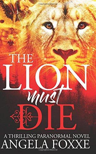 The Lion Must Die pdf epub
