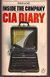 Inside the Company: C.I.A.Diary