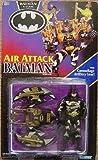 BATMAN RETURNS: Air Attack Batman with Camoflage Artillery Gear