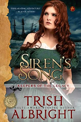 book cover of Siren\'s Song