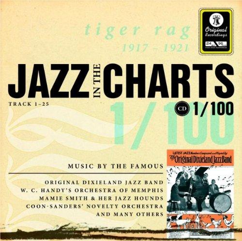 jazz charts - 8