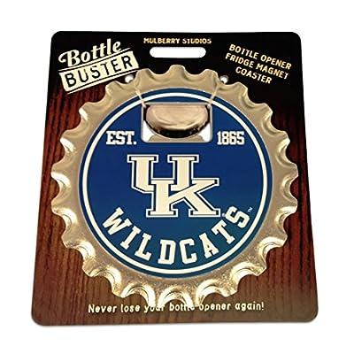 University Of Kentucky Magnetic Bottle Opener