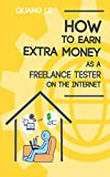 how to earn money with amazon - How To Earn Extra Money As A Freelance Tester On The Internet