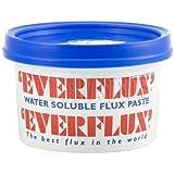 Wiseman EFL250 Everflux Soldering Paste, Large 250ML