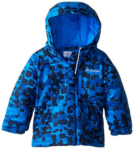 9914eae13 Columbia Boys' Lightning Lift Jacket - Buy Online in UAE. | Apparel  Products in the UAE - See Prices, Reviews and Free Delivery in Dubai, Abu  Dhabi, ...
