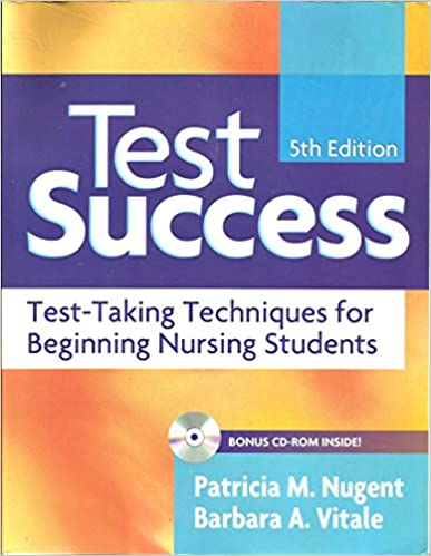 Fundamentals skills a library of free ebook downloads ebooks in kindle store test success test taking techniques for beginning nursing students pdf fandeluxe Image collections