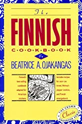 Finnish Cookbook (The Crown Cookbook Series)