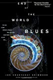 End of the World Blues, Jon Courtenay Grimwood, 0553589962