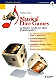 Musical Dice Games