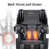 Real Relax 2020 Massage Chair, Full Body Zero