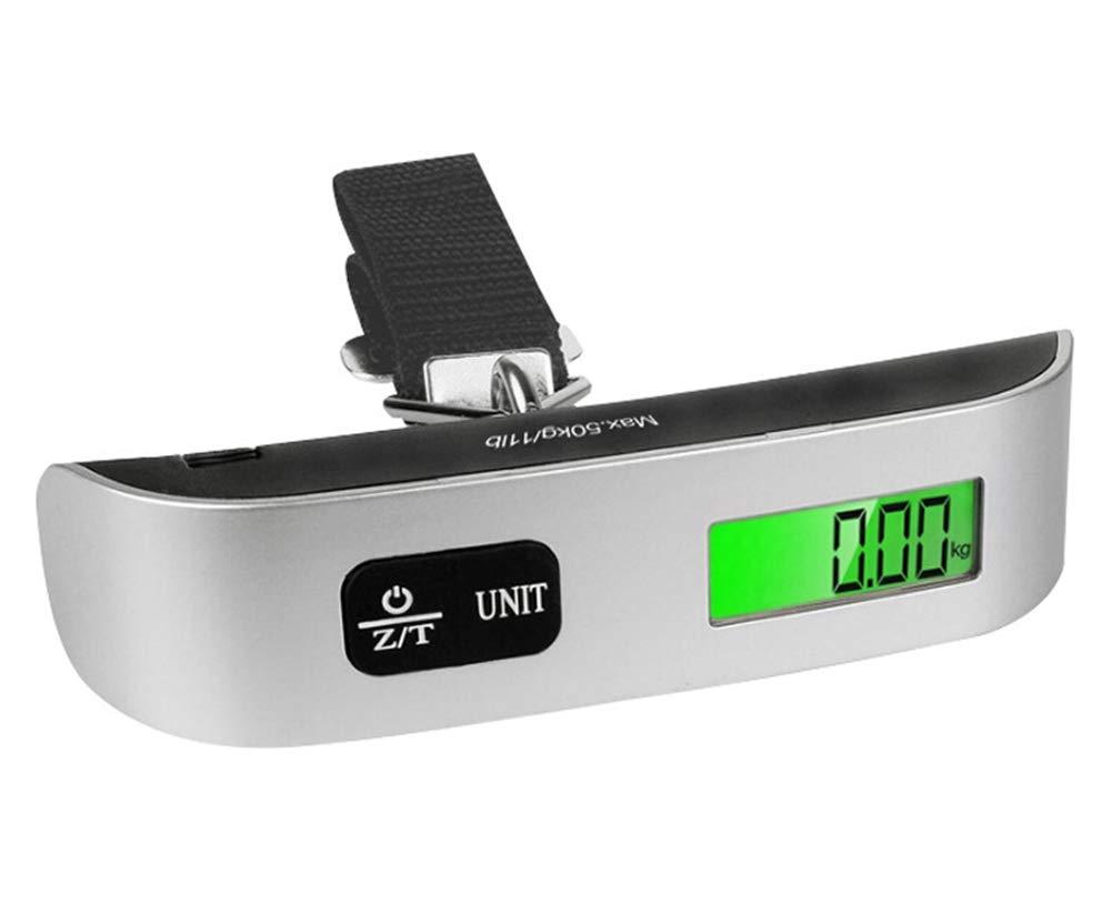 Digitalwaage Multifunktionswaage LCD Display Scale 1kg-50kg