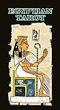 EGYPTIAN TAROT DECK (cards)