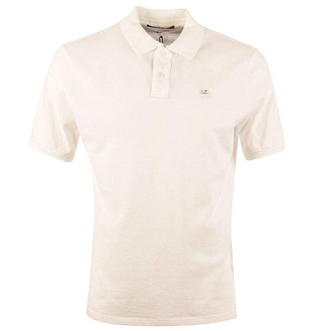 Luxury Fashion | CP Company Hombre 06CMPL053A001672G103 Blanco ...