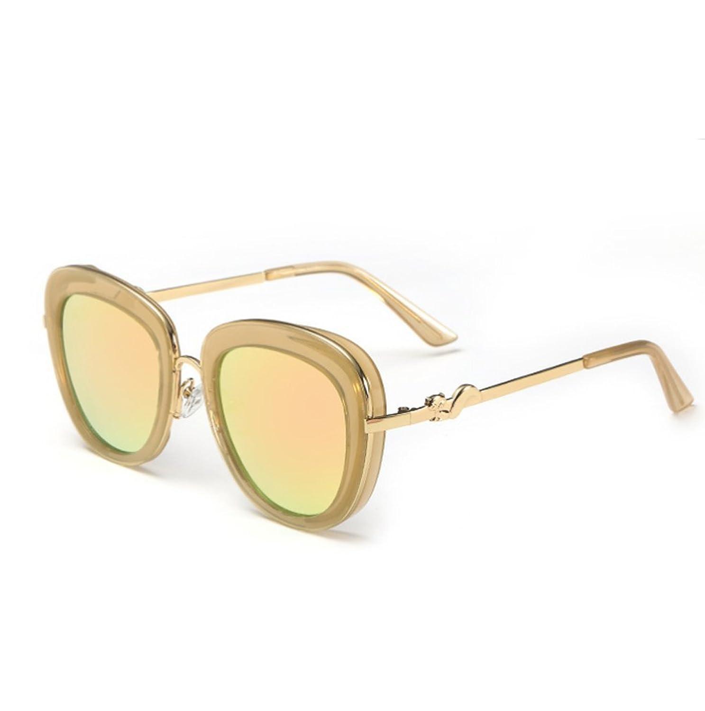 VVeda 2016 New Style European and American Fashion Women UV Sunglasses