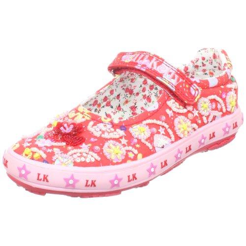 Lelli Kelly Mädchen Stiefel & Stiefeletten Pink Fuchsia