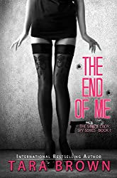 The End of Me (The Single Lady Spy Series Book 1) (English Edition)