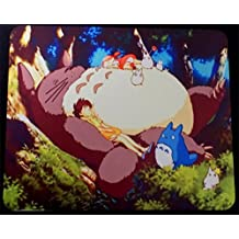 TOTORO AND FRIENDS NEW High Res Mouse Pad Mousepad Wedding Favor Gift MOU-0021