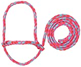 Weaver Leather Livestock Poly Rope Sheep Halter Hot