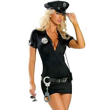 Mary home Traje de policía de Trajes SWAT para Damas ...