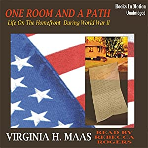 One Room and a Path Audiobook